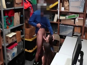 Teen gets fucked by big black cock xxx Suspects were spotted and appre
