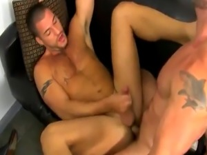 Teen gay sex france Horny Office Butt Banging