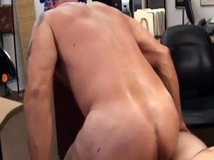 Video grandpa gay old man nude men tubes gang bang All that tough talk