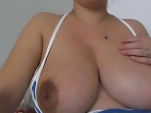 Sy Preggo big tits