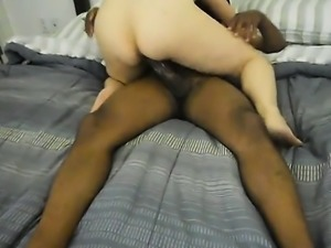 Big interracial cock suck ass fuck