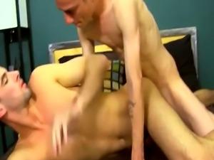 Cum in ass gay anal sex and hot porn school bathroom xxx