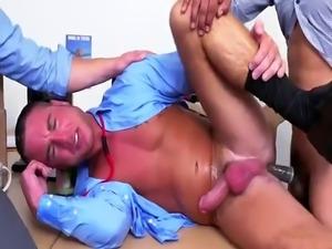 Hard lads porn and gay twinks having hardcore sex movie Earn That Bonu