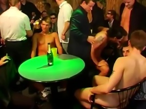 Group naked guys movietures and outdoor gay sex The deals about to go