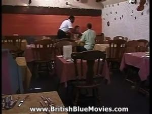 British Interracial BBC