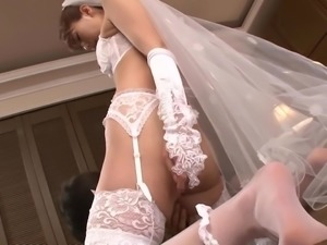 av idols make the sexiest brides