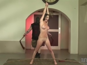bounded dava foxx second time