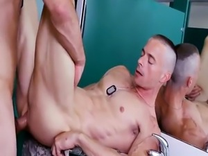 Russian soldiers nude fucked and thai army gay sex tape Good Anal Trai