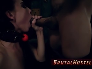 Domination hd first time Best playfellows Aidra Fox and