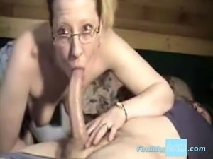 Nerdy matured sure proves that sex only gets better as the years go.