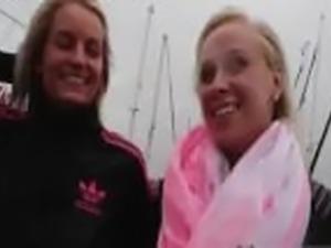 Couples seeking teens anal A kinky boat trip