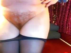 LeggyVixen' video chat 1