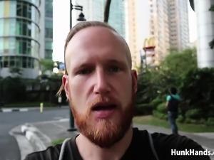 Amateur Asian MILF Wants SQUIRT HELP! Oil Massage Finger Tit