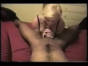 Amateur BBW Interracial Hardcore