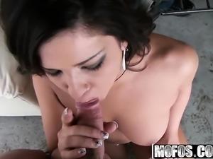 Mofos - Real Slut Party - Cinta Mitchell and