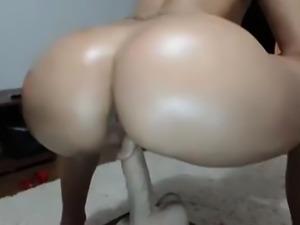 Skinny milf antonie first time solo masturbation