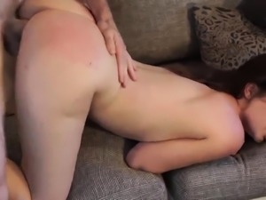 Rough anal creampie compilation xxx Kylie's unmarked,