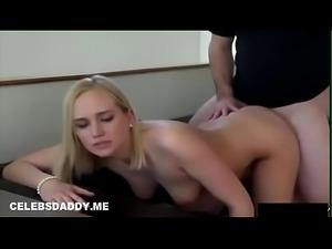 Jennifer Lawrence AI Made Porn