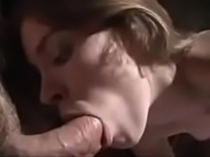 Hot white girlfriend with natural tits fucked