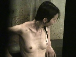 Amateur Asian girls display their sweet bodies on hidden cam