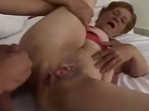 over 60 years granny needs dick