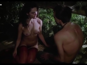 Nude Celebrities in Stockings Vol. 2