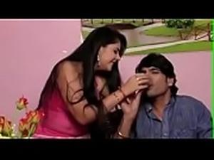Devar bhabhi hot romance sex