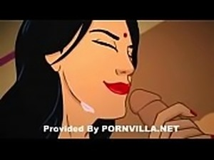 Savita bhabi animation sex video