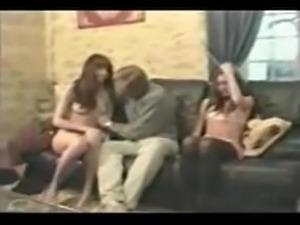 Twins p1(vintage porn movie)