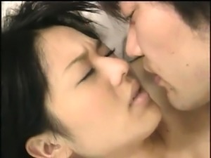 Buxom Japanese slut gets the intense drilling she deserves