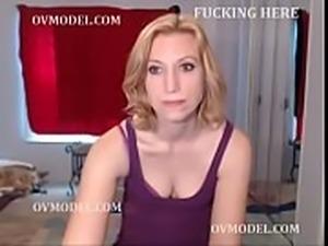 Hot anastasiarose flashing ass on live OVMODEL.COM