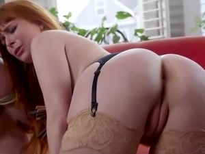 This angry guy knows how to deal with sassy women like Chanel Preston and...