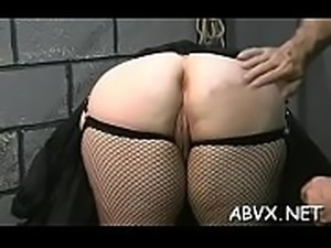 Naked wife extreme home porn in rough servitude non-professional scenes
