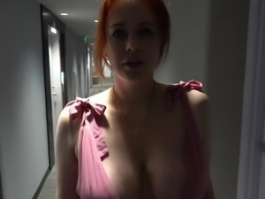 Maitland Ward July masturbation
