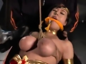 Anal bdsm big boobs