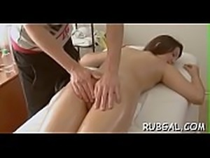 Sex toy delivers an unearthy enjoyment to a hairless cunt