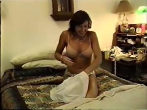 Roxy sexy mature first sextape