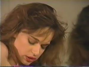 Kimberly Dawn - Backpackers 3 (1992) - Scene 2