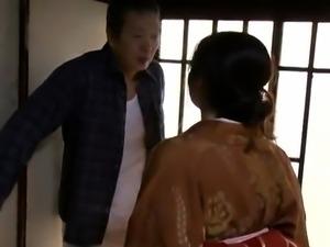 Uncensored Amateur Japanese Masturbation 41 PT 1