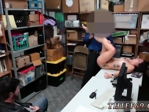 Sloppy blowjob anal Suspect was viewed on camera stealing hi