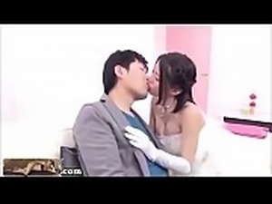 Japanese porn new married couple