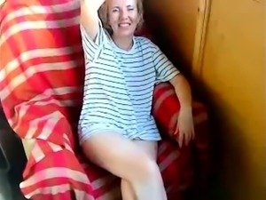 amateur russian mature mother