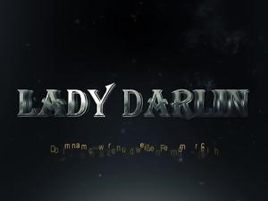 Lady Darlin-Trailer