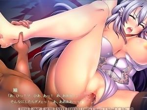 Anal Hentai 4