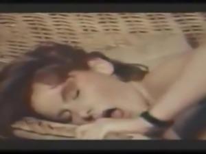 Hot italian redhead babe