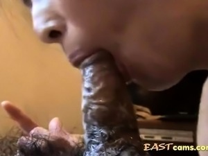 She like cum in mouth 20