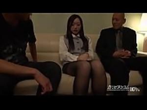 リベンジスイートルーム ~瀬奈まおという受付嬢~ 1