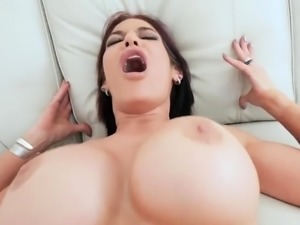 Threesome mom crony' patron's daughter aunt Ryder Skye in St