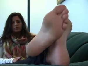 Great sexy soles that will make you jerk off