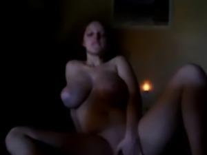 Fat big natural tits